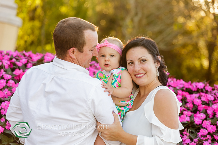 Hollis Garden Family Portrait Photographer