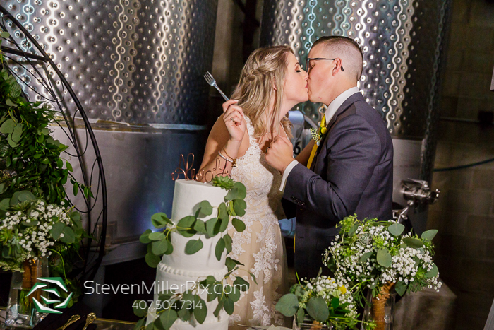 Quantum Leap Winery Wedding Photographers