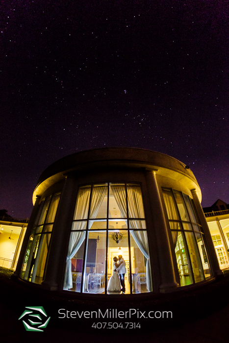 Beautiful Weddings at Lake Mary Events Center