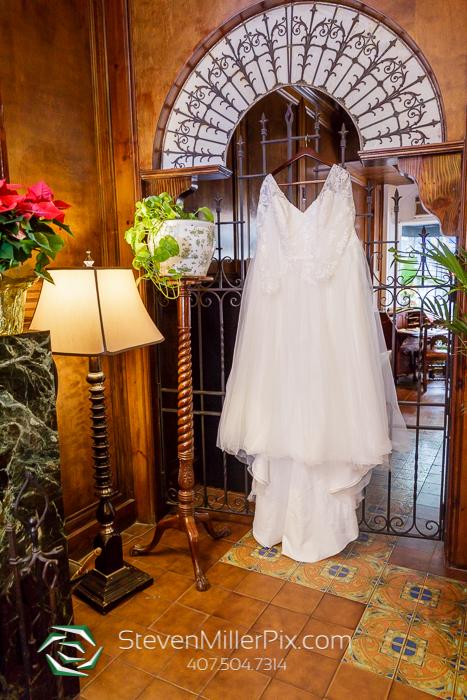Weddings at Park Plaza Hotel Winter Park