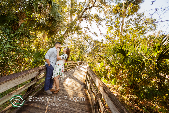 Wedding Photographers Wekiwa Springs State Park