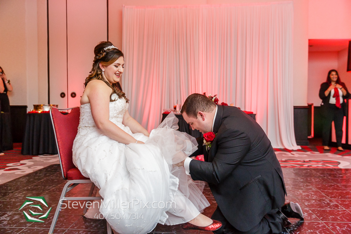 Hard Rock Hotel Weddings Orlando