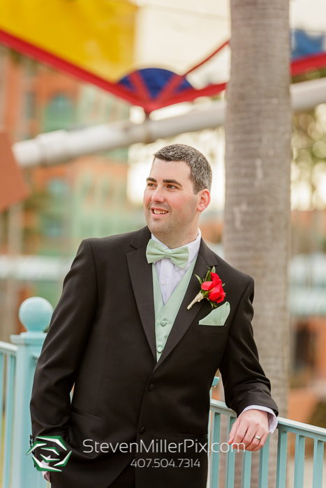 LGBT Wedding Photographer Orlando