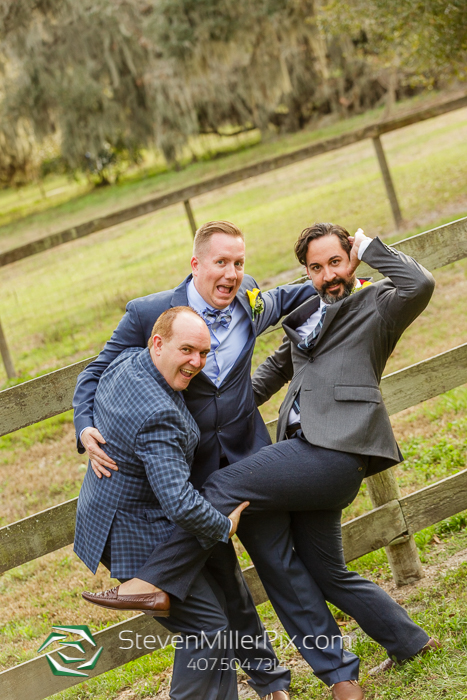 Encore Farms Same Sex Wedding Photographer