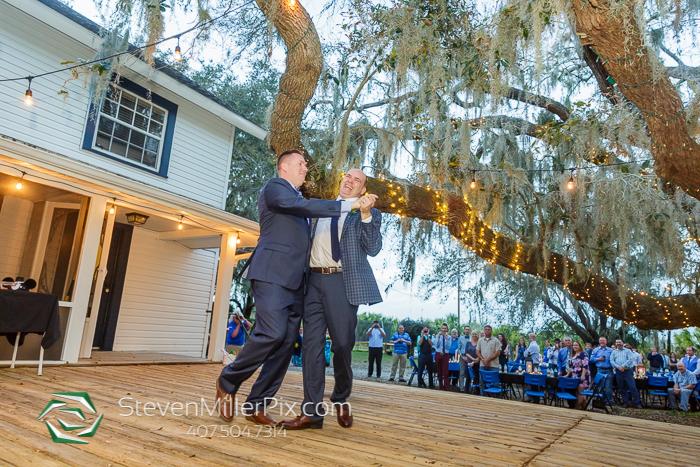 Encore Farms Same Sex Wedding Photographer