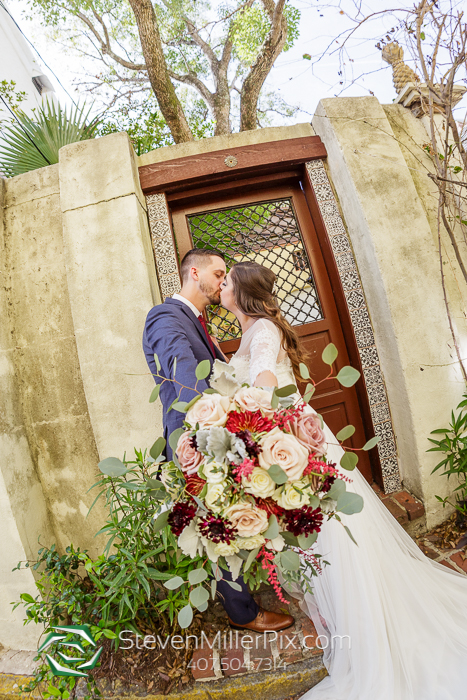 Wedding Photographers in St Augustine