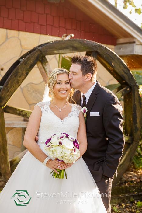 The Estates on Halifax Port Orange Wedding Photographers