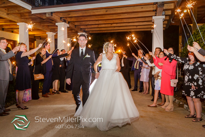 The Estates on Halifax Port Orange Wedding Photographers