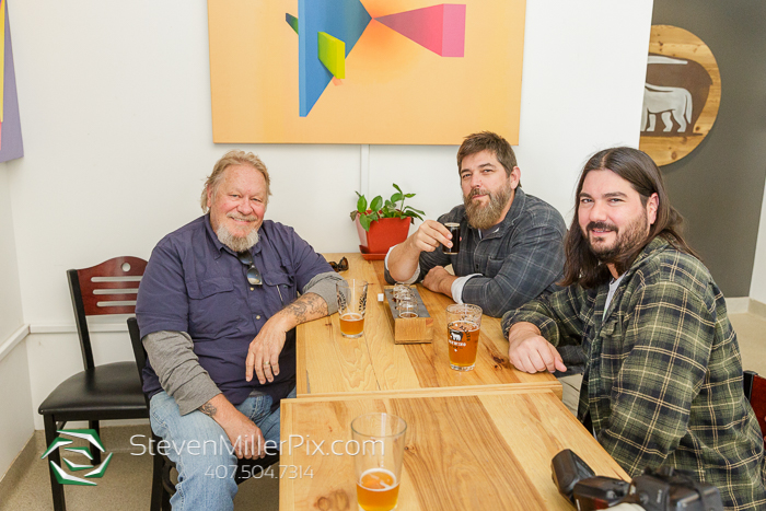 Friends & Allies Brewing Event Photographers Austin Texas