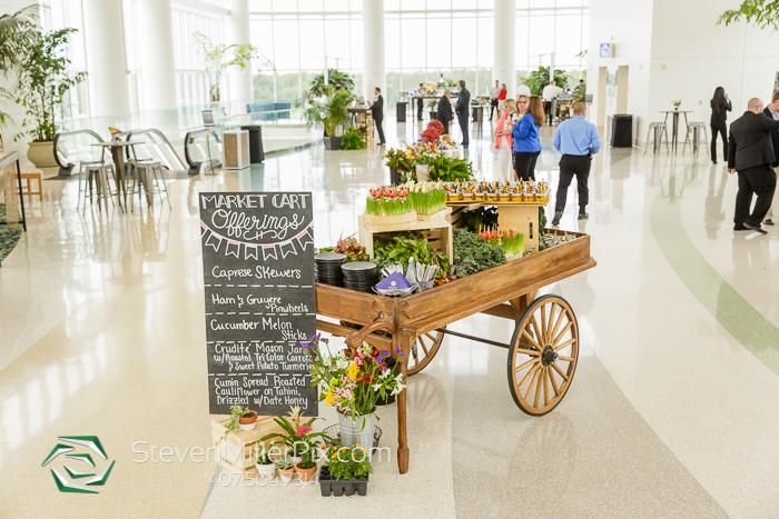 Orlando International Airport C Terminal Photography