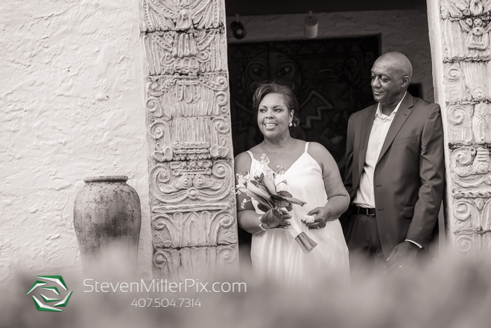 Weddings At Maitland Arts Center