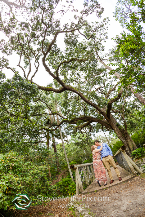 Dickson Azalea Park Engagement Proposal
