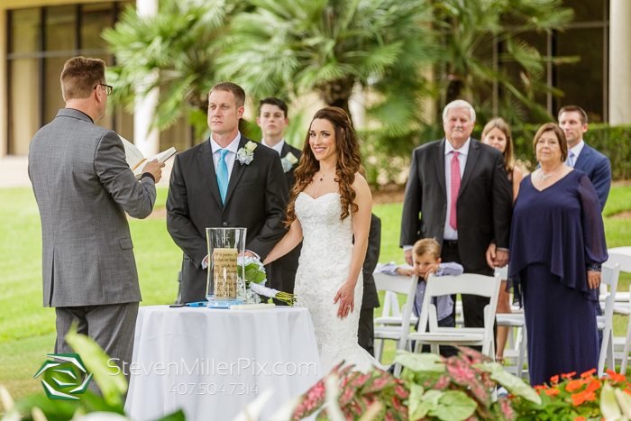 Mission Inn Resort Legends Golf Club Intimate Wedding