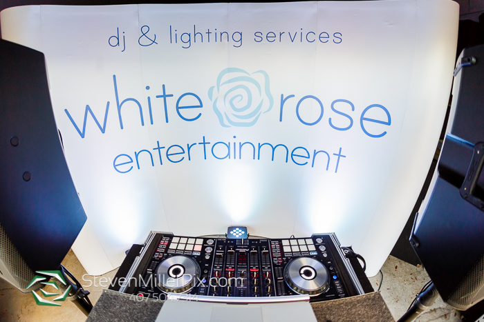White Rose Entertainment Orlando Fundraisers