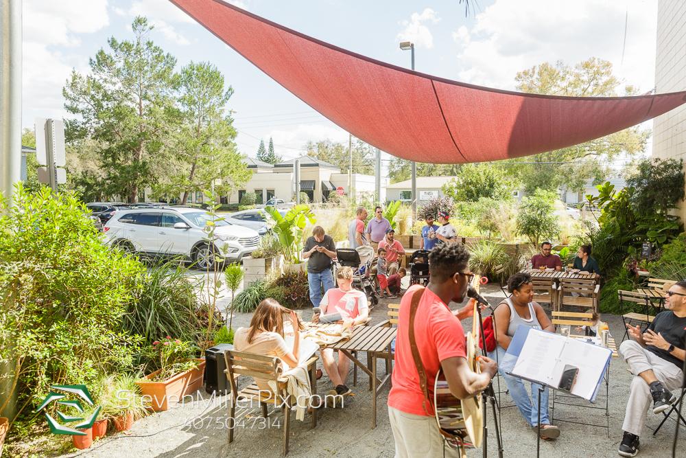 Audubon Park Sip and Stroll Events Corrine Drive