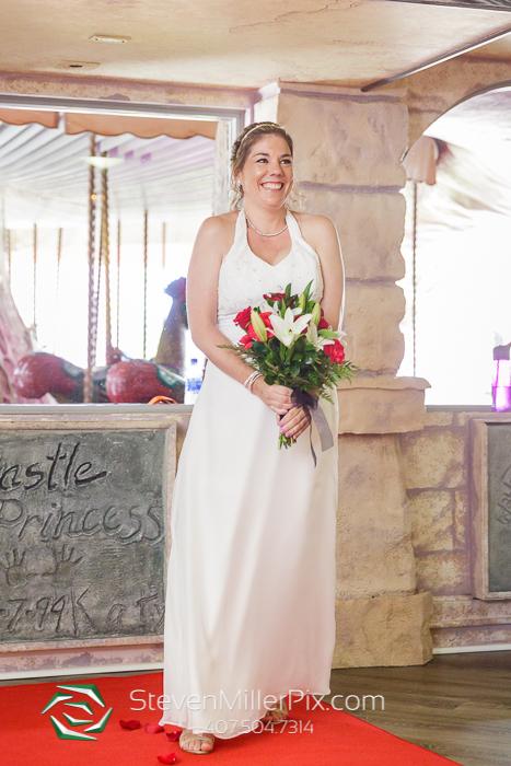 Give Kids the World Orlando Wedding Photographers