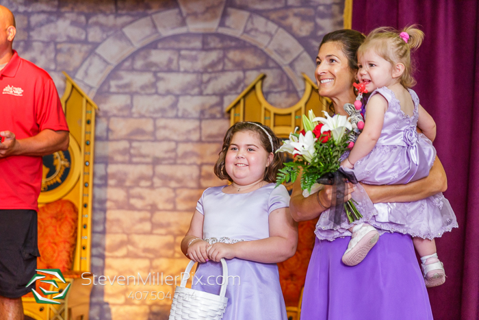 Give Kids the World Orlando Wedding Photographers