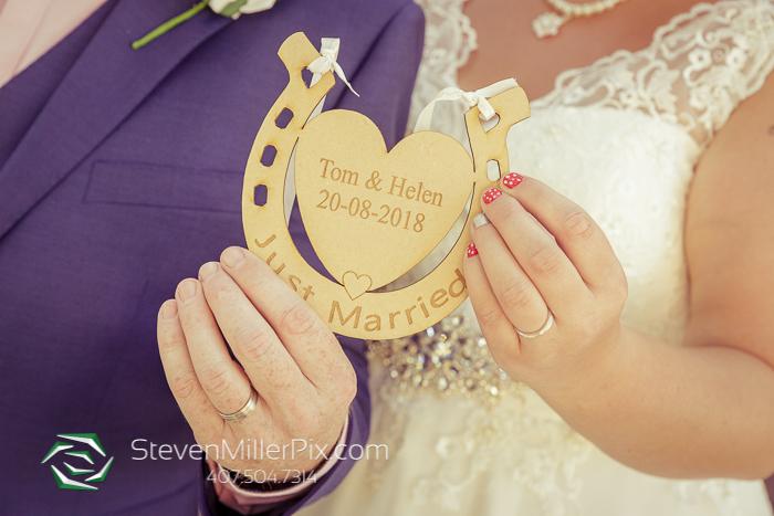 Destination Kissimmee Weddings | Osceola County Courthouse