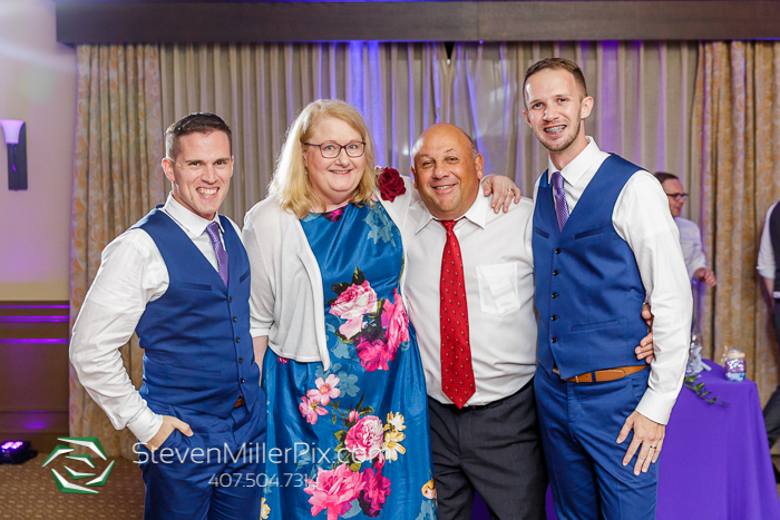 LGBT Wedding Photographers at Falcon's Fire Golf Club