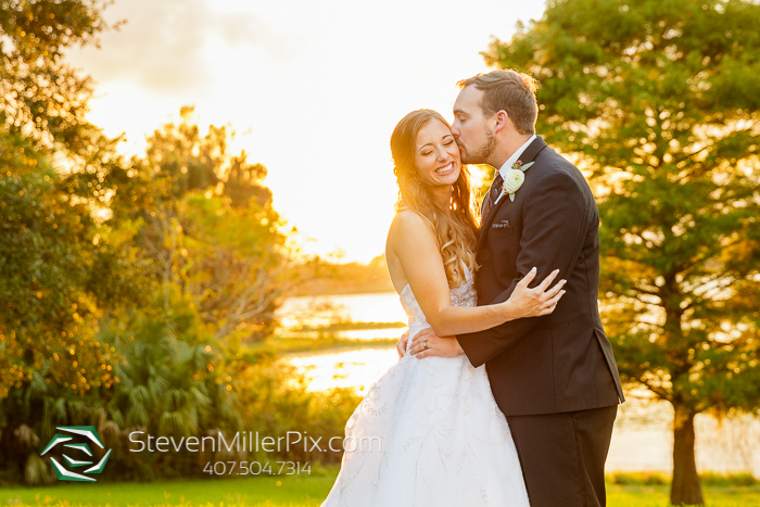 Lake Mary Event Center Wedding Photographers
