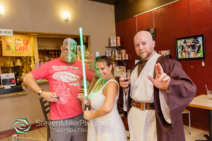 May the Fourth Be with you Audubon Park Orlando Photographers