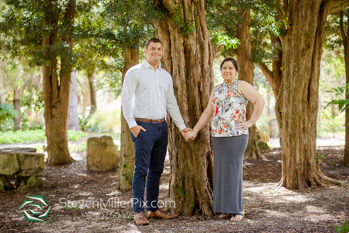 Wizarding World of Harry Potter Themed Engagement Session