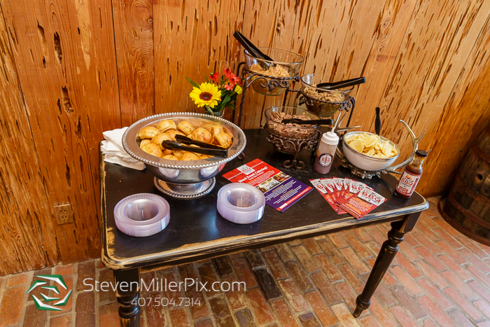 Sunny Acres Lodge Vendor Open House