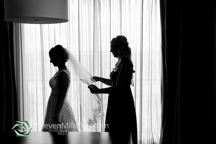 Hyatt Regency Grand Cypress Wedding Photographers