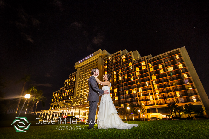 Weddings at Hyatt Regency Grand Cypress