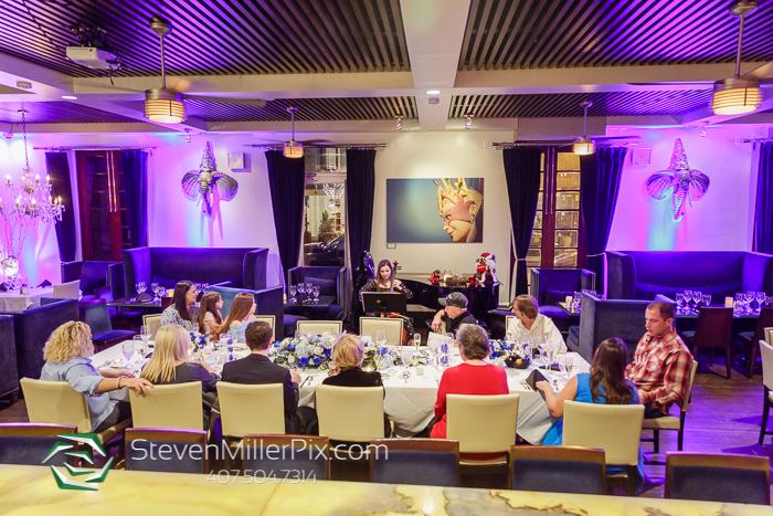 Hannibal Square Chez Vincent Surprise Birthday Event Photographers
