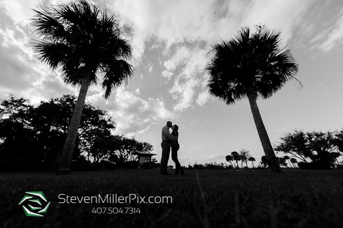 Night Sky Wedding Photographers Florida State Parks