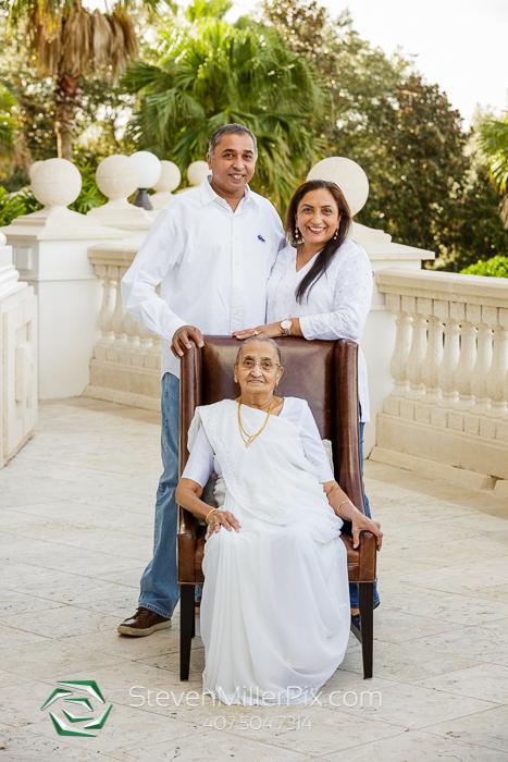 Reunion Resort Destination Orlando Patel Family Photographers