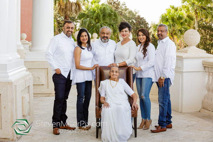 Reunion Resort Destination Orlando Patel Family Photographers