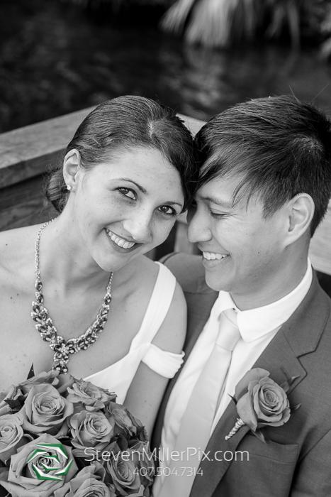 Intimate Wedding Photographer Kraft Azalea Gardens