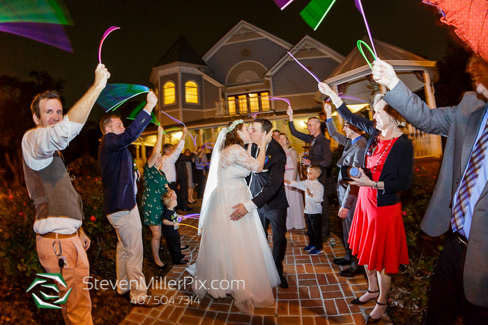 Longwood Community Building Wedding Photographers