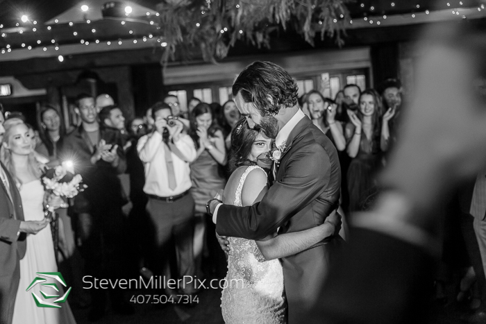 Historic Dubsdread Ballroom Wedding Photographers