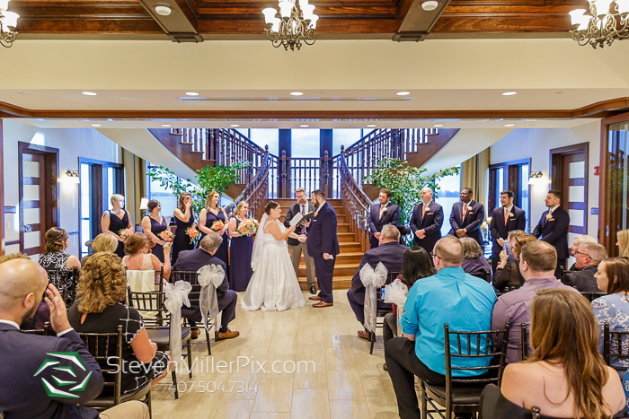 Tavares Pavilion on the Lake Wedding Photographers