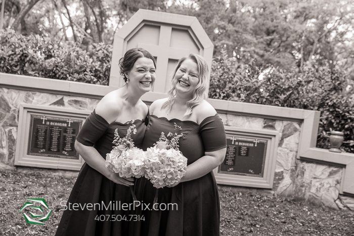 Episcopal Church of the Resurrection Intimate Wedding Photographers