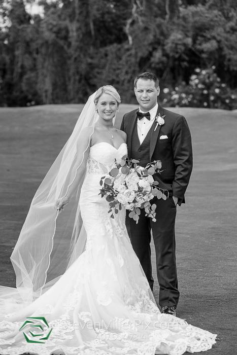 Wedding Photographers at Historic Dubsdread Ballroom