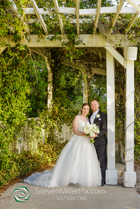 Wedding Photographers at Lake Mary Events Center