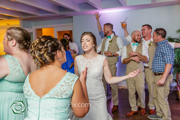 The Club at Barefoot Beach Wedding Photographers
