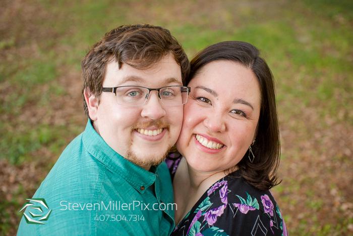 Cypress Grove Park Engagement Photographers