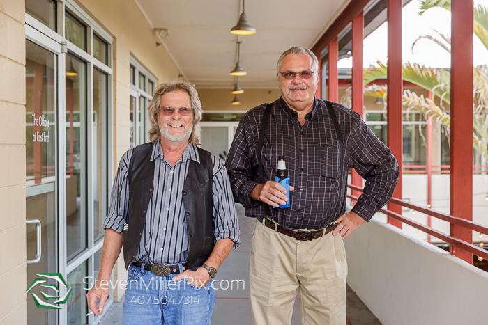 East End Market Retirement Party Photographers