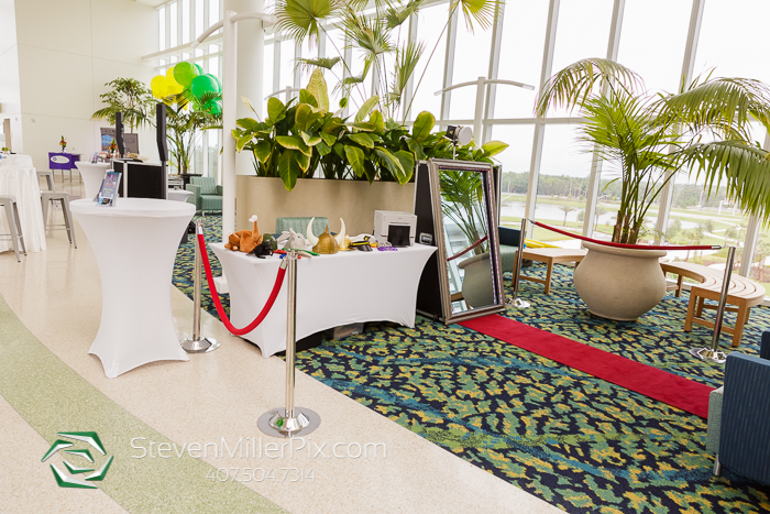 To Picture This with Hyatt Regency Orlando International Airport Event