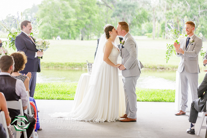 Wedding Photographers Hyatt Regency Grand Cypress