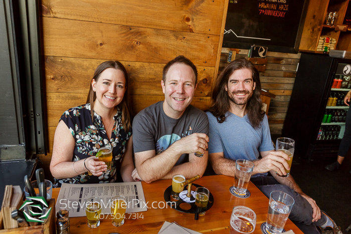 Sunriver Brewing Company Oregon Photographer
