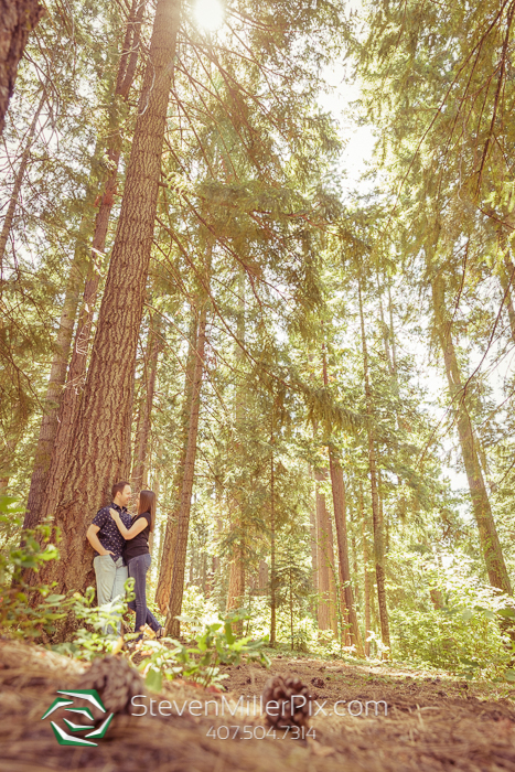 Traveling Oregon Engagement Wedding Photographers