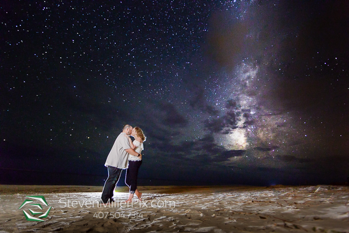 Florida Dark Sky Wedding Photographers
