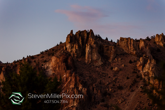 Smith Rock State Park Oregon Photographer