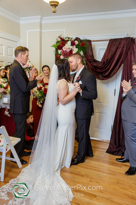 Cypress Grove Estate House Wedding Photographers